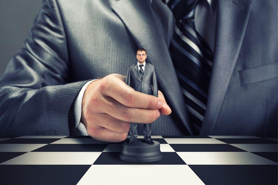 ajedrez marketing digital