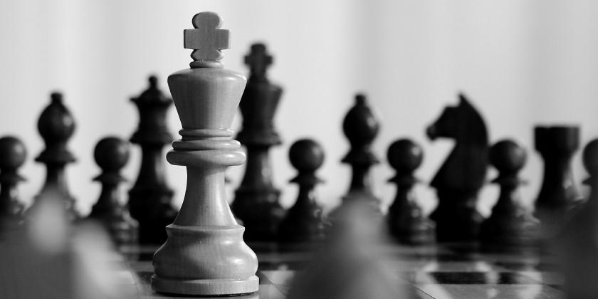marketing ajedrez